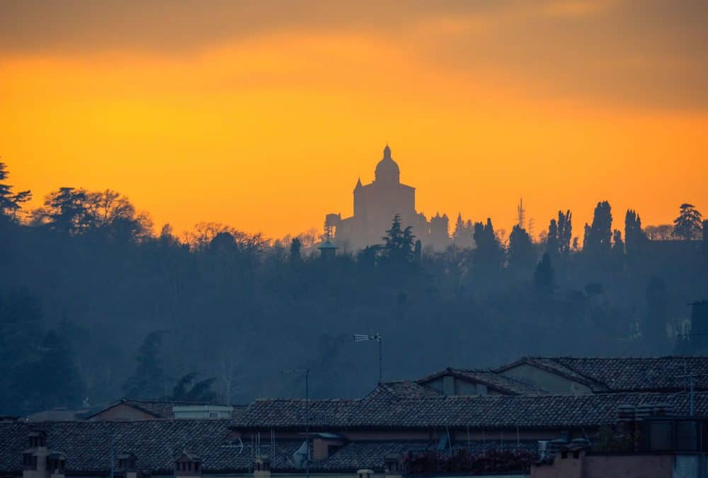 Five Reasons to Visit Bologna with Kids