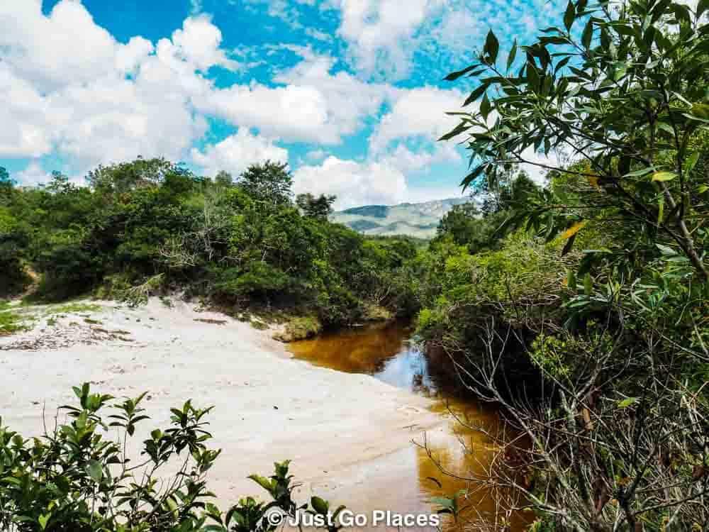 Caraca Nature Reserve