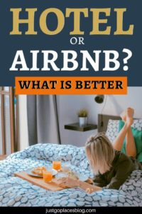 Hotel or Airbnb? Many many people ask themselves this question now that Airbnb has become a very popular option. Sure, it can be cheaper and more convenient, but is it really a better option? Discover why i prefer hotel stays and why you might to… #hotel #airbnb #luxurytravel
