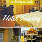 hotel touring in Bologna