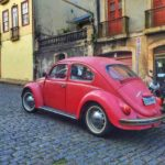 Ouro Preto, the Brasilian Gold Rush Town and its UNESCO World Heritage