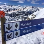 skiing in Baqueira Spain
