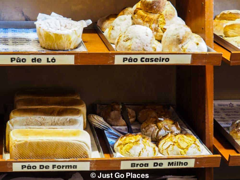 Casa Mathilde best Portuguese Bakery in Sao Paolo