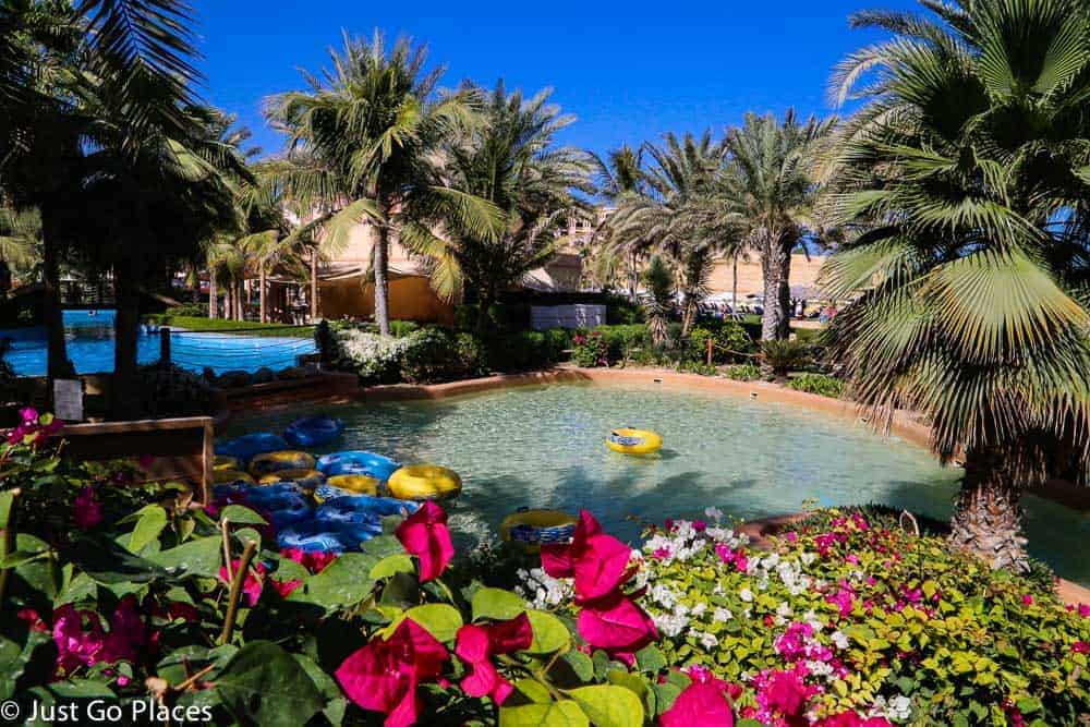 Luxury Family Fun at the Shangri La Muscat in Oman