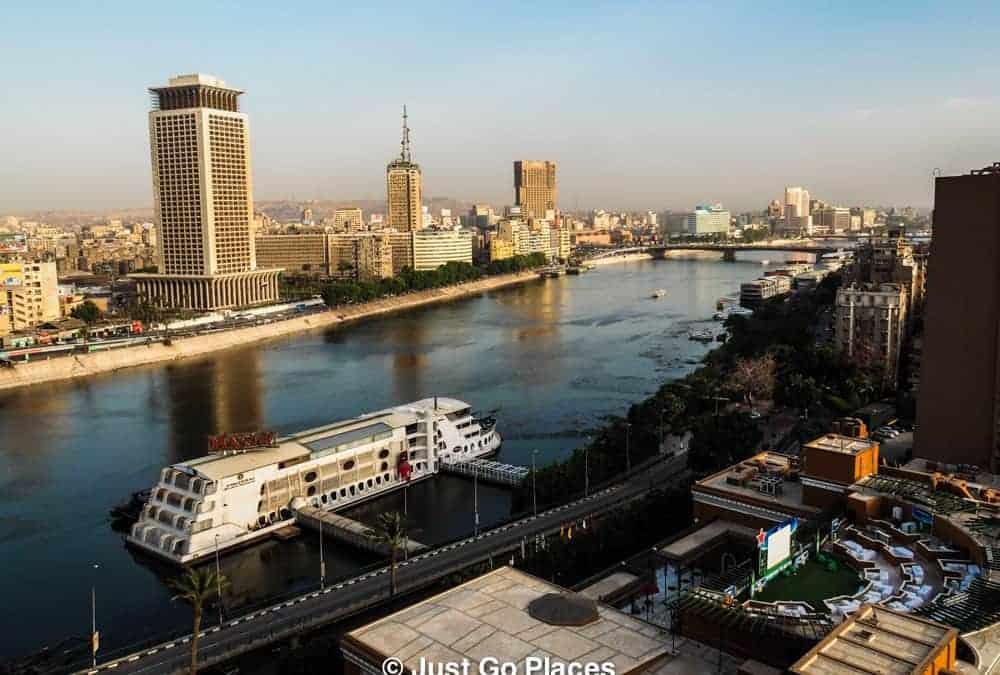 How Safe is It to Visit Egypt?  A Personal Perspective