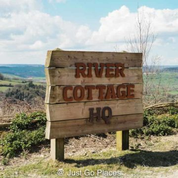 River cottage HQ Farm to Table