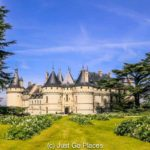 Photo Essay:  The Gardens of Chateau de Chaumont