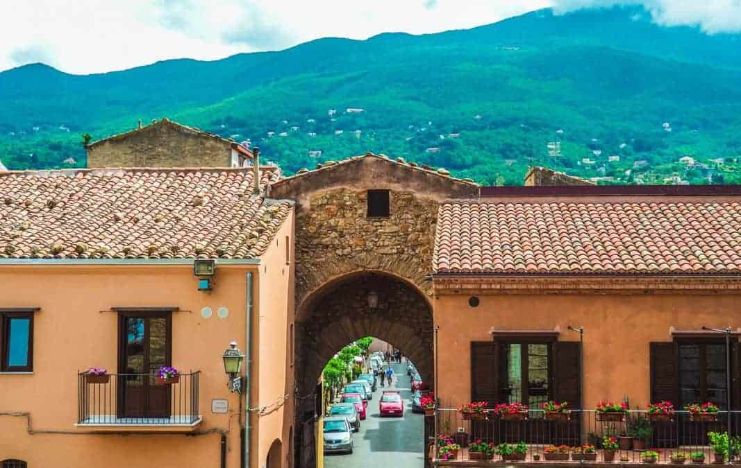 Photo Essay: The Charming Town of Castelbuono in Sicily