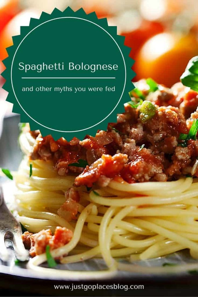 debunking the origin myths of five favourite foods