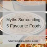 debunking the origin myths behind 5 favourite foods