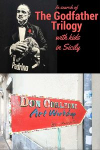 In search of the Godfather Trilogy in Sicily