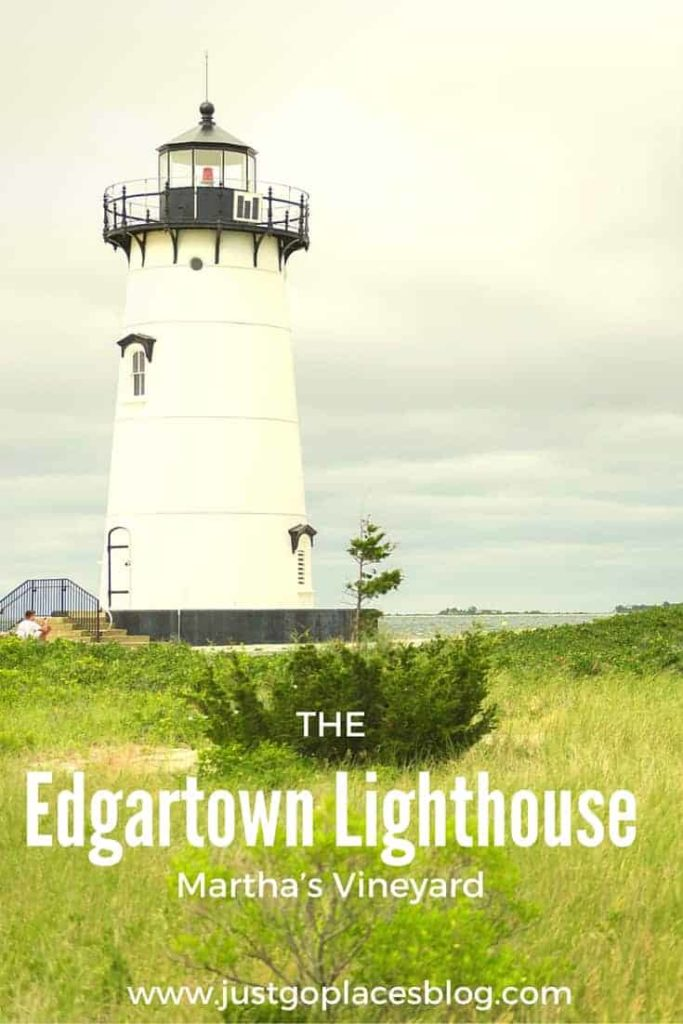 The Edgartown Lighthouse, Martha's Vineyard
