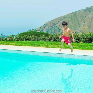 A Family Holiday with Massimo Villas