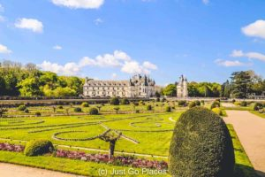 The Five Best Chateaux in the Loire Valley