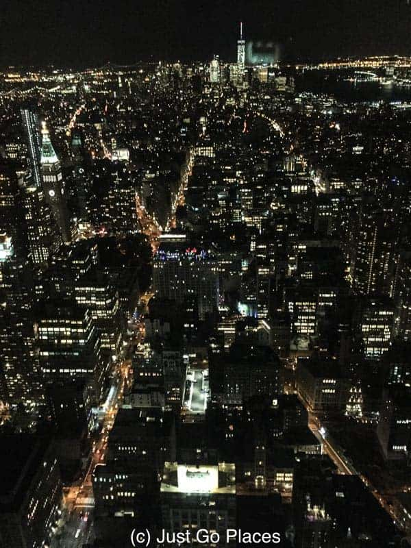 Getting the most value from City Pass New York City