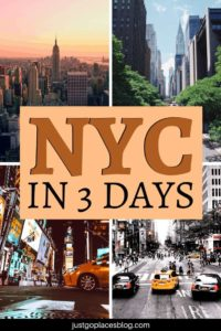 There's so much to visit in New York City, but you can still pack a lot in nyc in 3 days with kids. Discover how to get the best value out of a New York CityPASS and how to visit the New York on a budget. You'll find out how to use the City Pass for your 3 days in New York City, and how to save money in New York. #newyorkcity #newyork #nyc #howtosavemoney #budgettips #citypass