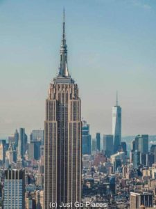 How to use City Pass for a 3 Day Visit to New York City