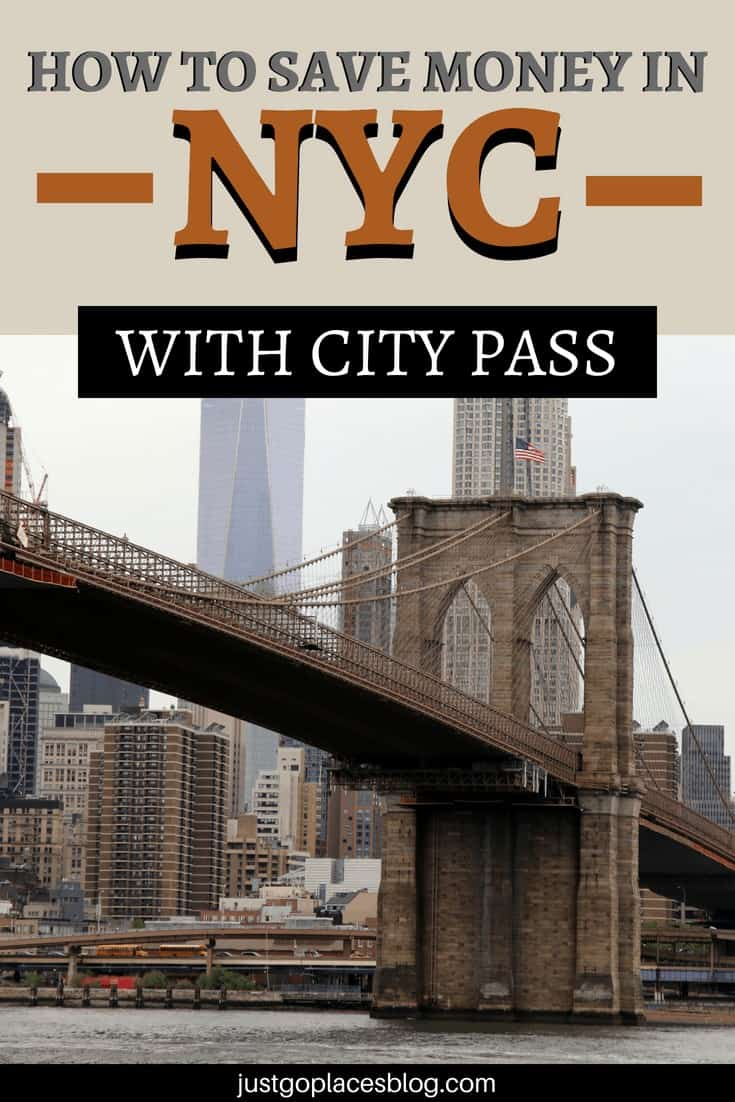 How to get the best value out of a New York CityPASS and how to visit the New York on a budget. How to use the City Pass for a 3 Day Visit to New York City : how to save money in New York. #newyorkcity #newyork #howtosavemoney #budgettips