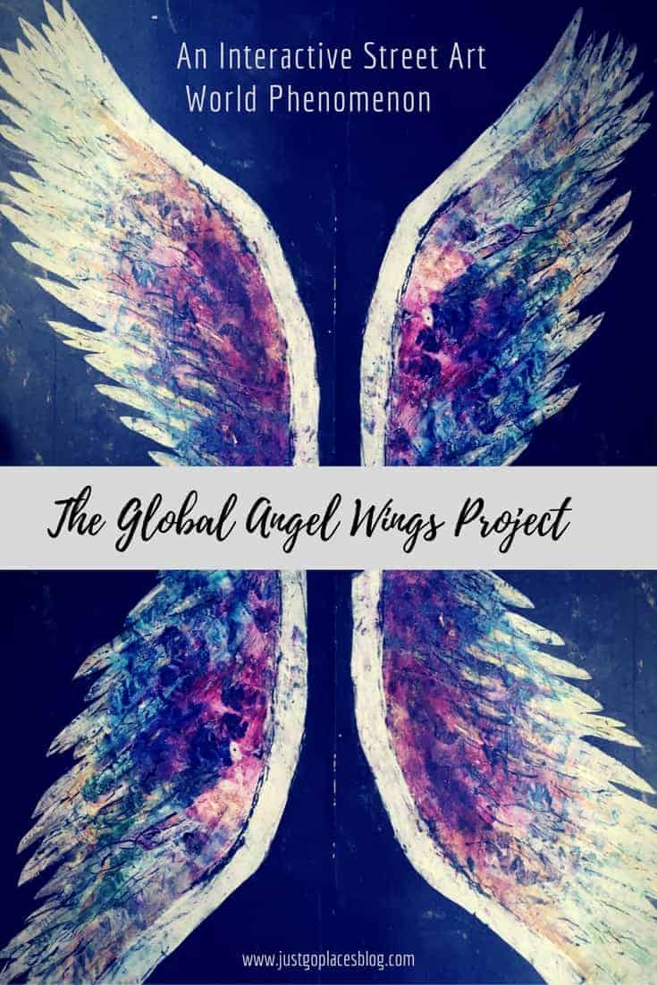 The Global Angel Wings Project