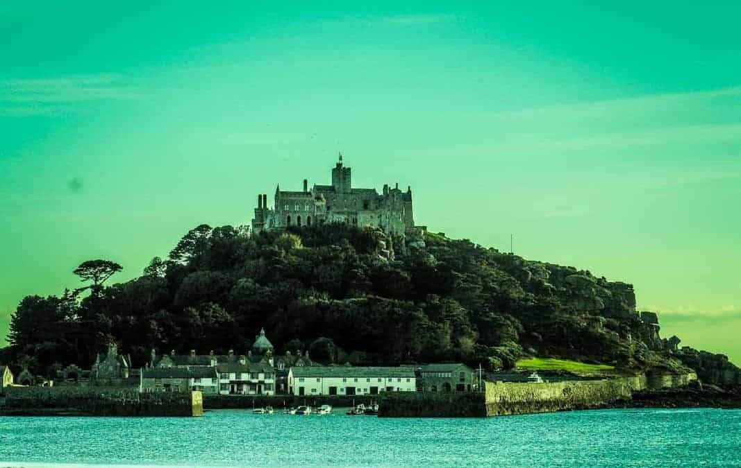 What You Should Know About Visiting St. Michael's Mount in Cornwall