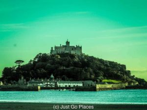 Tips for Visiting St. Michaels Mount in Cornwall