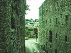 Bodmin Jail in Cornwall claims to be the most haunted place in England