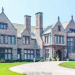 Two Newport Mansion Tours To Take With Kids: Rough Point Mansion and The Breakers