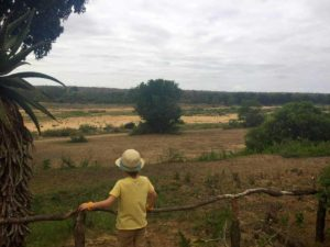 Family Getaway at Mala Mala Game Reserve at Kruger National Park in South Africa