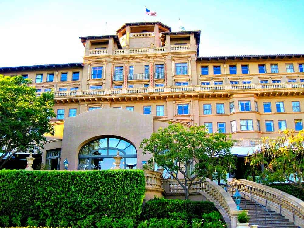 The Langham Huntington Pasadena