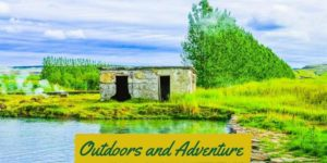 the secret lagoon outdoors and adventure