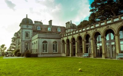 Why We Loved Fowey Hall, a Luxury Family Hotel In Cornwall