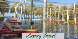 luxury hotel the chedi muscat
