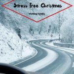 How to have a stress free christmas while visiting family