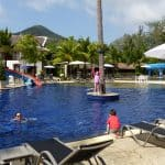 family getaway at sunwing kamala