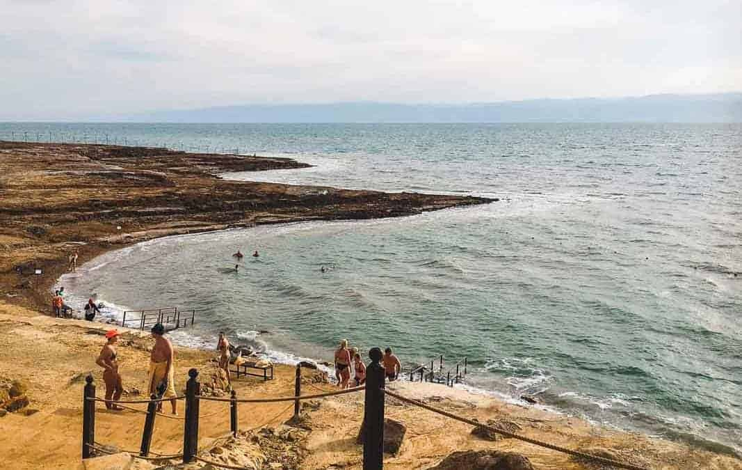 Itinerary and Places to Visit in Jordan If You Have Only Three Days