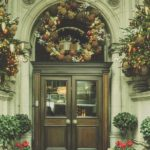 Festive events in London