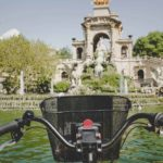 Barcelona – a city with child friendly cycle routes for family cycling