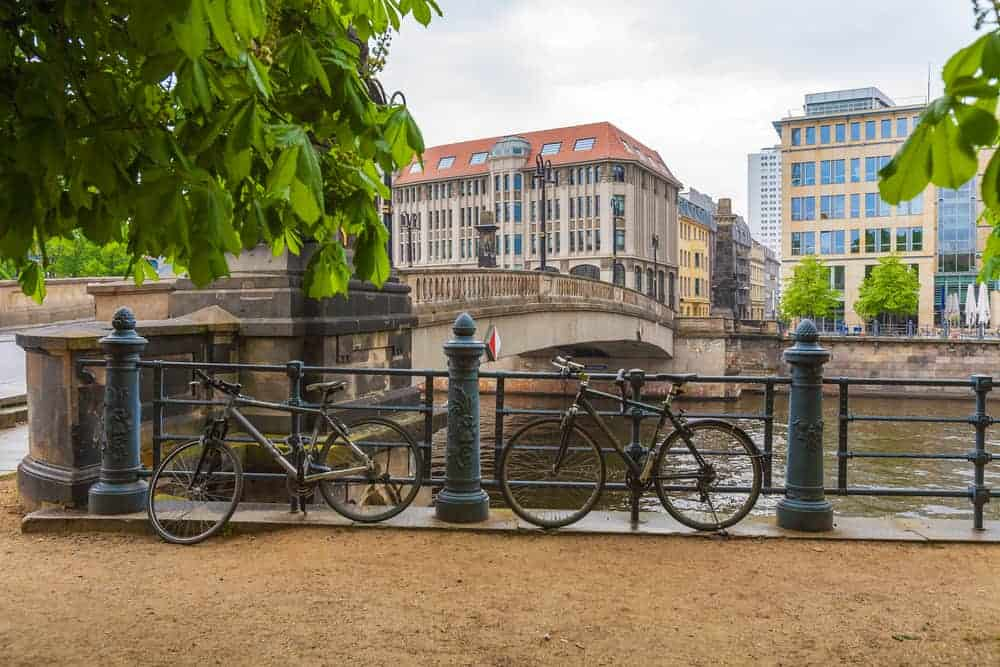 Seven Cities With Child Friendly Cycle Routes for Family Cycling