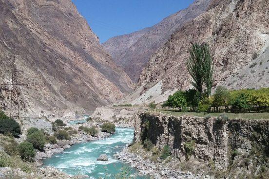 Why visit Tajikistan?
