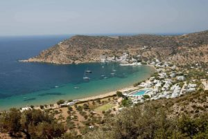The Hidden Charms of Sifnos Greece Is a Well-Kept Secret