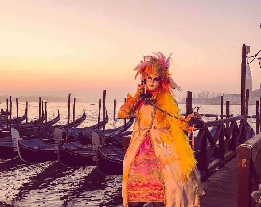 Tips For Having The Best Experience at Carnival in Venice