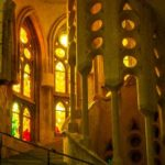 Fun Facts About The Most Famous Church in Barcelona, La Sagrada Familia