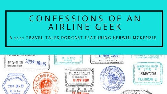 Confessions of an Airline Geek