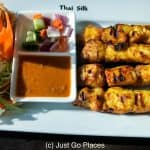 Thai Silk Southwark, Authentic Thai Cuisine in London