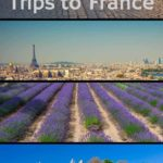 Podcast Show Notes: Travel Tips From 27+ Trips To France