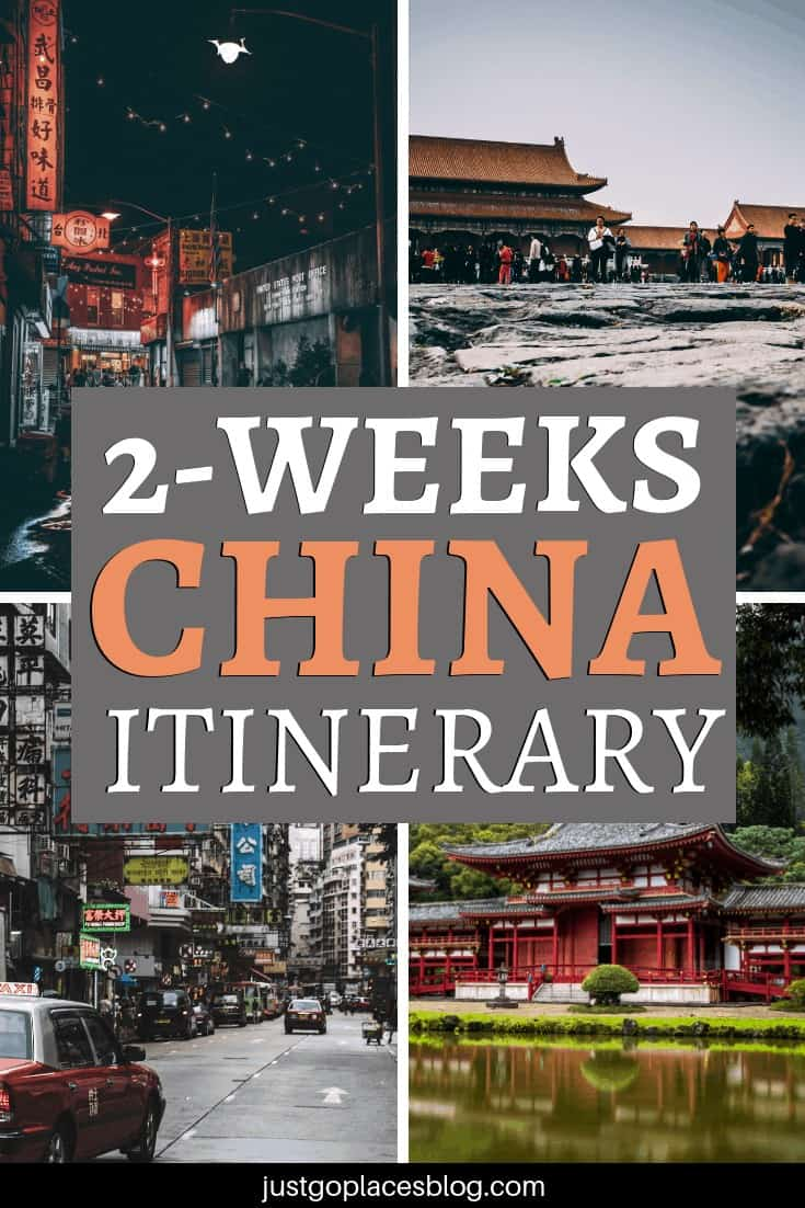China is such a huge country that where do you start when you only have two weeks in China? We faced this dilemma recently and have suggestions for you if you are looking at a two weeks China itinerary. We travelled as a family and also in relative comfort so that this itinerary is suitable if you intend a luxury China tour. Discover all you need to know to plan the perfect 2 weeks in China with kids. #china #itinerary #chinatravel #chengdu #beijing #xian #guilin