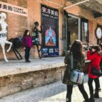 Anecdotes and Observations From Our Travels Through Modern China