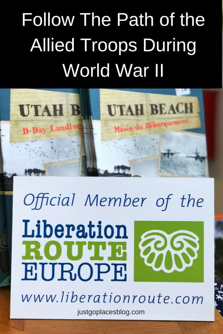 Museums Have Joined Forces to create the Liberation Route Europe