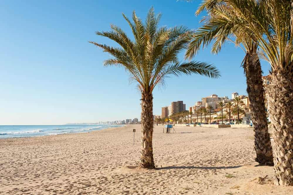 15 Family-Friendly Things To Do on the Costa Blanca With Kids