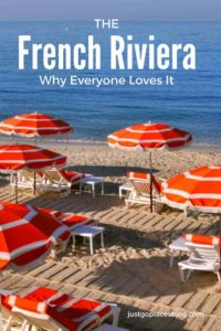 Experiencing French Riviera Travel As A Feast For The Senses
